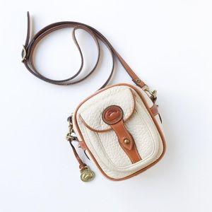Dooney & Bourke • vintage mini bag